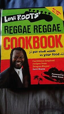 grill it with levi 101 reggae recipes for sunshine and soul
