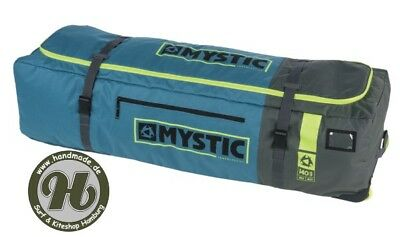 Mystic Gear Box 2018 160cm Kitebag Boardbag Kiteboard Bag Kitesurf -  Sale -