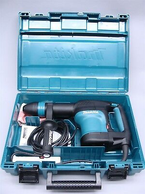 NEW Makita HM0870C 10 Amp SDS-MAX 11 lbs. Variable Speed Demolition Hammer