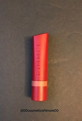 Rimmel The Only 1 Matte Lipstick 700 Trendsetter