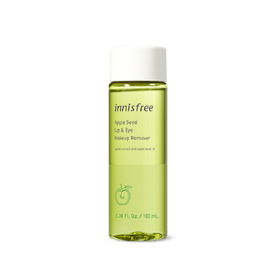 Innisfree Apple Seed Lip and Eye Remover - 100ml (FREE SHIPPING)