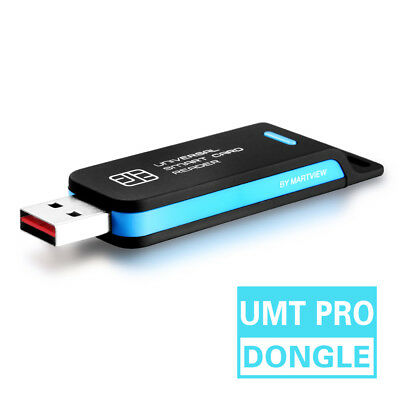 UMT Pro Dongle (UMT+Avengers 2in1)