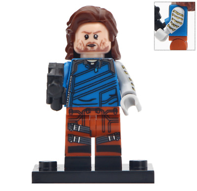 Custom Baby Grout Lego Fit  Minifigure Building Toys