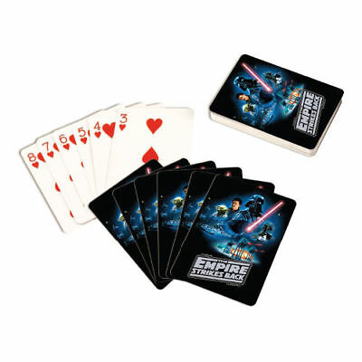 STAR WARS PLAYING CARDS - Poker Bridge Cribbage