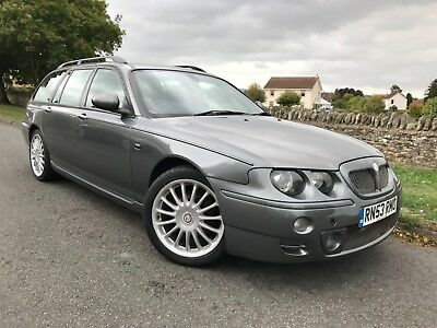 2003 MG ZT-T CDTi - LOVELY CONDITION