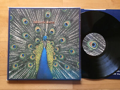 THE BLUETONES Expecting To Fly LP LIMITED NUMBERED 1ST PRESS 1996 RAR