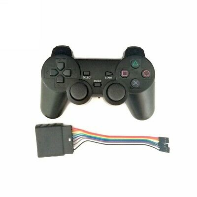 Joystick Wireless Remote Controller Ps2 32-Ch Piattaforma Arduino Torobot Etc.