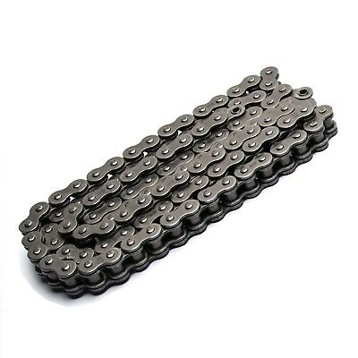 DID Heavy Duty X Ring Motorcycle Chain VX2 520x112 Links with Spring Link