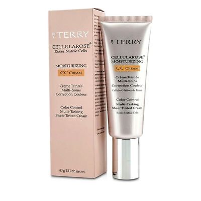 By Terry Cellularose Moisturizing Cc Cream #2 Cc Natural Boxed £24.99 Free Post