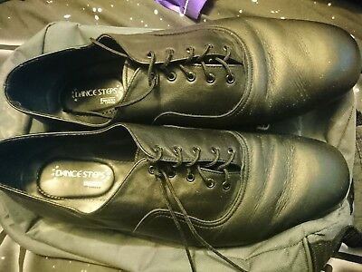 Freed of London Mens Dance Shoes size 12