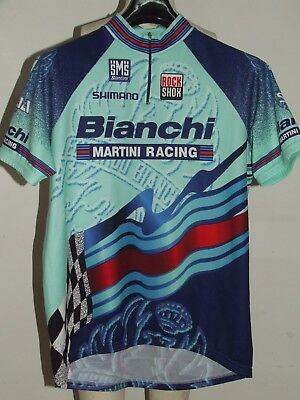 Maglia Shirt Team Cyclism Bici Ciclismo Ritchey Maillot