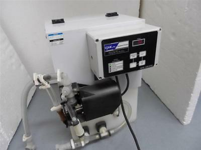 CPAC Inc. Equipment Division Environmental Treatment System? (Silver Recovery??)