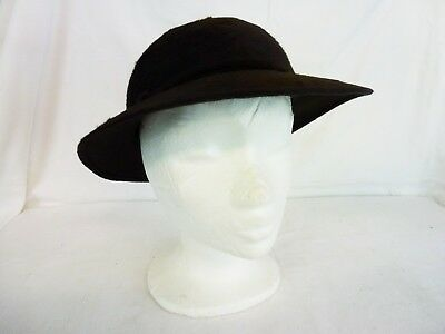 Vintage Hats By Peter Bettley (2), In John Lewis Hat Box                    #cr#