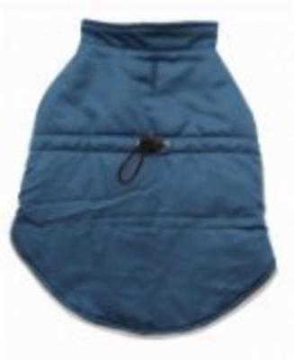 Dogit Winter Dog Vest with Reflective Trim and Adjustable Waist Band, XX-L..