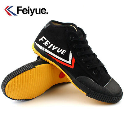 Kung Fu Feiyue Shoes Martial Arts Tai Chi Taekwondo Wushu Karate Footwear  Sports ab7cb2bb2cad