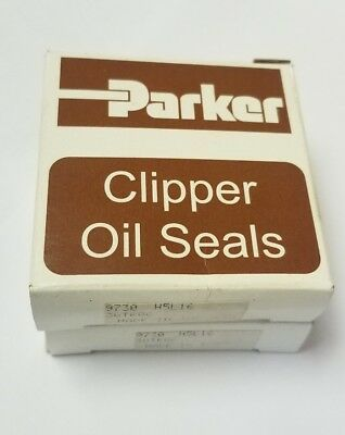 Parker Clipper Oil Seals 9730 H5L16