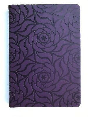 2019 AVALON 18-Month Weekly/Monthly Calendar Planner Appointment PURPLE 5x8