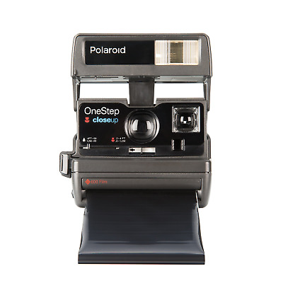 Polaroid Originals 4737 Film Shield for Box Type, Black