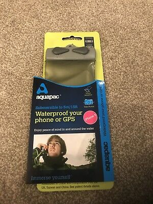 Aquapac Waterproof Iphone Case