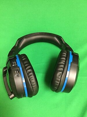 Turtle Beach Ear Force Stealth  Wireless Gaming Headset PS4 *READ*