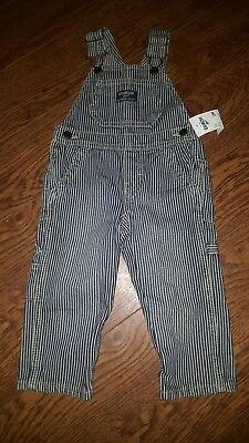 Oshkosh Overalls 12 months Great for FALL🍁🍃🍂