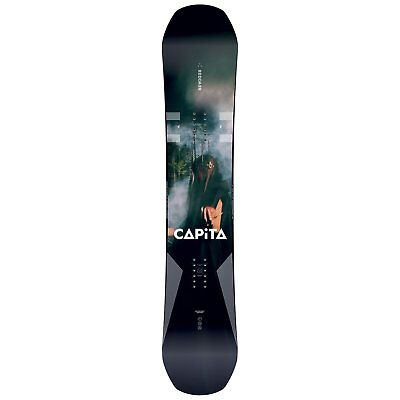 Capita Defenders Of Awesome Unisex Board Snowboard - Multi All Sizes