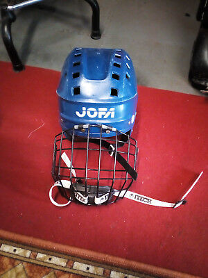 eihockey helm jofa junior