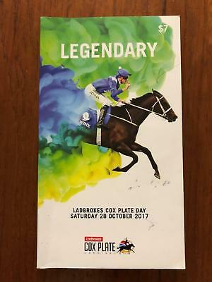 2017 Cox Plate Winx 3rd - Greg Miles Collection