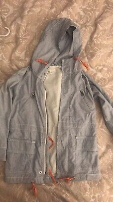 Witchery Boys Jacket Size 5-6 Yrs Only Worn Once!
