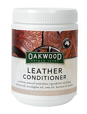 OAKWOOD Leather Conditioner 50-2155