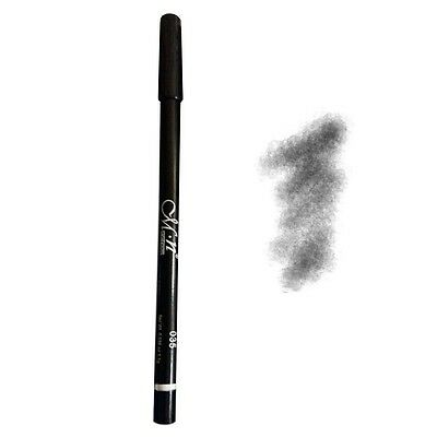 Kajalstift Schwarz Konturenstift Eyeliner Lipliner  Eye Pencil Augen Make Up