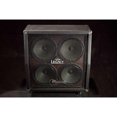 "Carvin,legacy C412T Cabinet 4X12"" - Usato"
