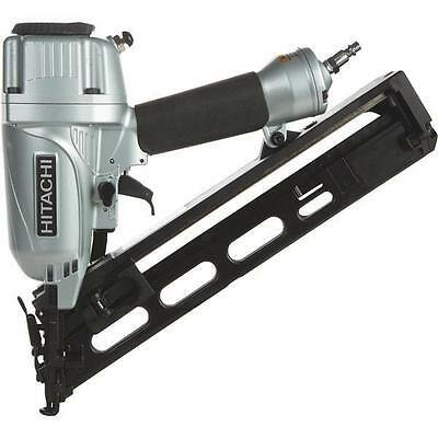 Hitachi NT65MA4(S) 15 Gauge Angled Finish Nailer