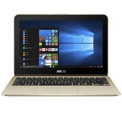 ASUS TP203NAH Laptop Intel Quad Core 1,5 GHz Intel Hd 500 Highspeed