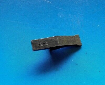 M1 Carbine Quality Hardware Hammer Release Type 1 coded GE-Q, Early USGI Part