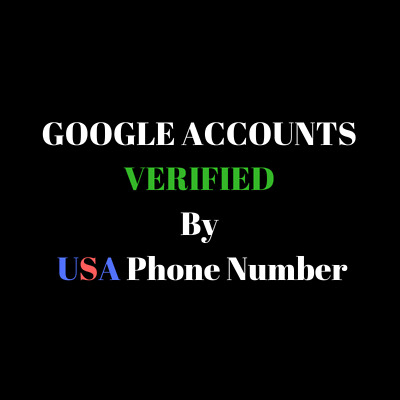 Google account verfied with usa phone number You can choose your address name