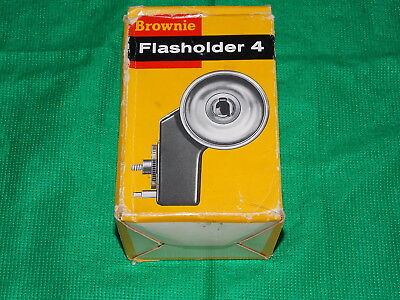 Kodak Brownie Flasholder 4 - Boxed