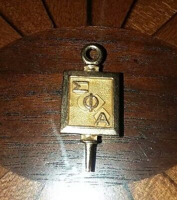 Fraternal Pin Gold 10k 5.2 Grams Scrap Value