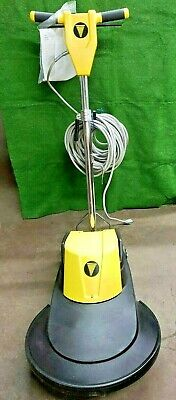 Floor Burnisher/ Glazer- Tornado 20Inch , 1.5 Hp, 1600 Rpm, 115 Volt