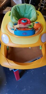 Chicci Baby Walker for Toddlers