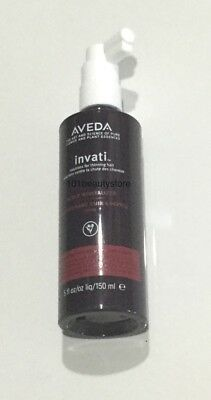 AVEDA Invati Scalp Revitalizer BACKBAR 5 fl oz / 150 mL ***Same Day Shipping***