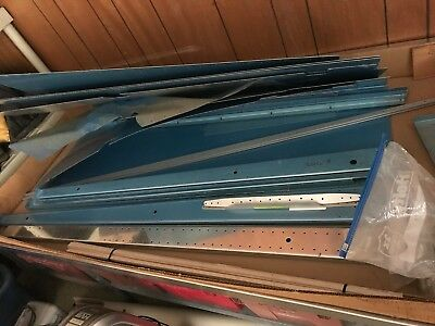 RV7/7A Empennage Parts