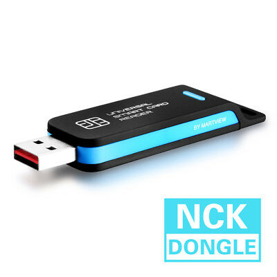 NCK Dongle Fully Activated (CDMA + Iden/Palm)