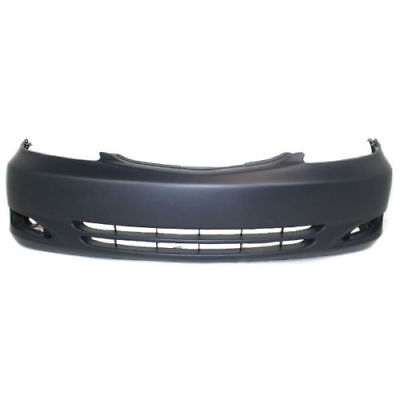 Local Pickup 2002-2004 Fits Toyota Camry Front Bumper Cover To1000231C Capa