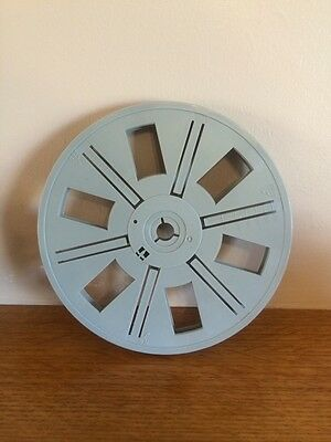 Super 8mm Projector Take Up Spool 400ft Auto Posso Brand New