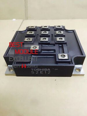 1pcs power supply module TOSHIBA S2E12 NEW 100% Quality Assurance