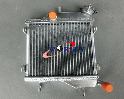 Brand New Aluminum Radiator for Yamaha TZR125 3TY TZR