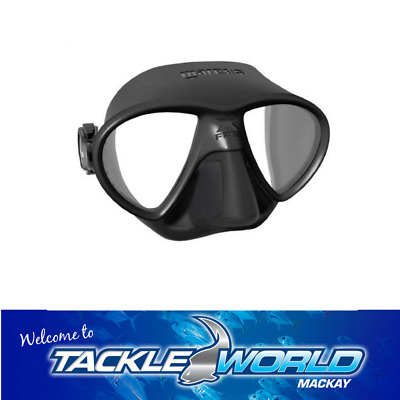 Mares X-Free Dive Mask Tackle World