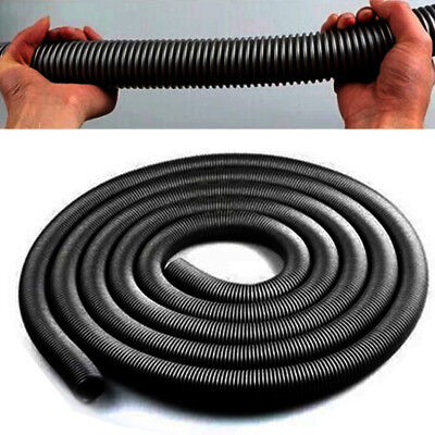 Utility Industrial Home Vacuum Cleaner Accessory Hose 32mm 2.5m Flexible Tube AU