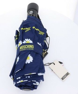 Moschino Cheap and Chic Loves Me Not Daisy Automatic Umbrella - New RRP £55.00